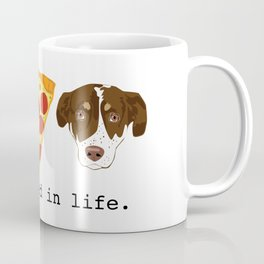 The Pizza Pets Coffee Mug