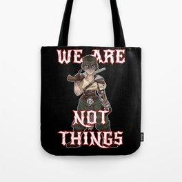 Mad Max - Fury Road - Furiosa Tote Bag