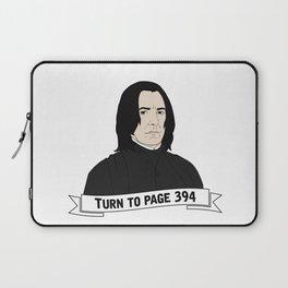 Snape Laptop Sleeve