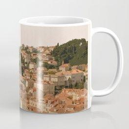 Visit Dubrovnik Coffee Mug