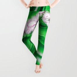 Green Island Agate Leggings