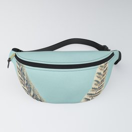 Plumes Fanny Pack