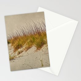 Beach Grass and Sugar Sand Stationery Cards