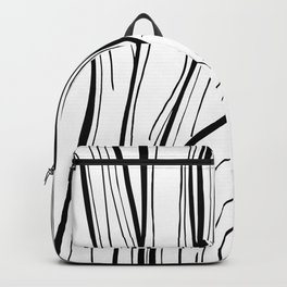 what's inside the Fennel Backpack