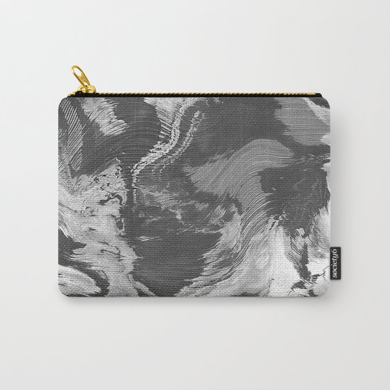 CROCODILE TEARS Carry-All Pouch