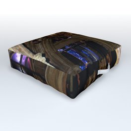 Wizard´s Office Outdoor Floor Cushion