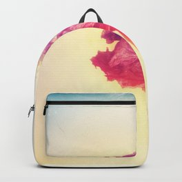 Once Upon a Flamenco Dancer Backpack