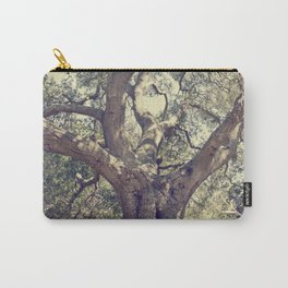 Mother Tree Carry-All Pouch
