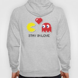 Stay In Love Hoody