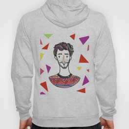 Dani - SuperFriends Collection Hoody