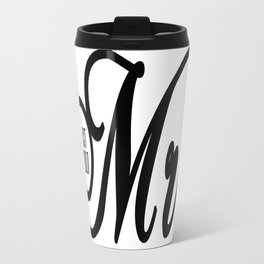 Established Mr. Travel Mug