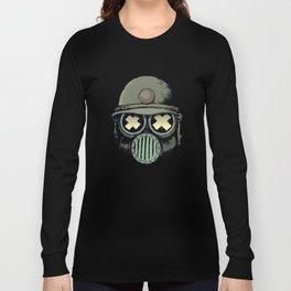 War Skull v2 Long Sleeve T-shirt