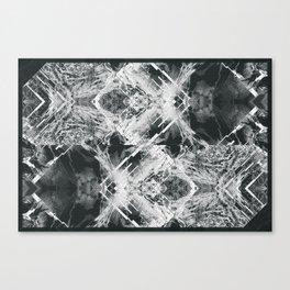 ZZ Canvas Print