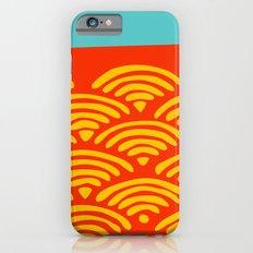 Miko 5 iPhone 6s Slim Case