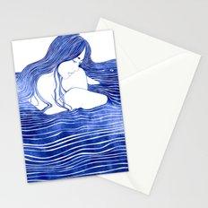 Nereid XXI Stationery Cards