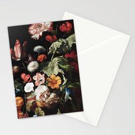 Antique Botanical II Stationery Cards