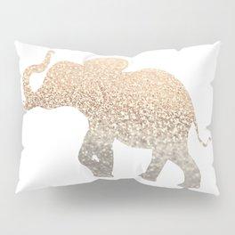 GOLD ELEPHANT Pillow Sham