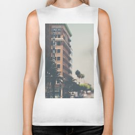 the Taft Building ... Biker Tank