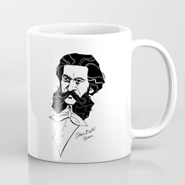 Johann Strauss Jr. Coffee Mug