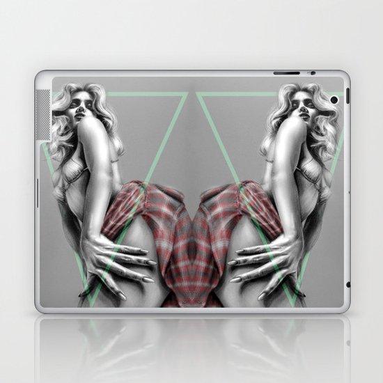 + Lithium + Laptop & iPad Skin