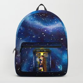 The Last Kiss Backpack