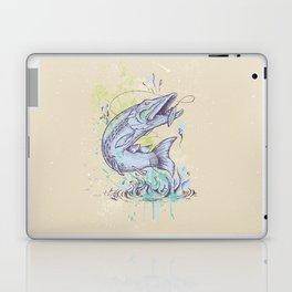 Pike Dream Laptop & iPad Skin