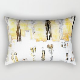 Nr. 653 Rectangular Pillow