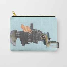 My new pet Carry-All Pouch