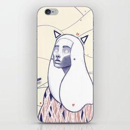 New Seattle iPhone Skin