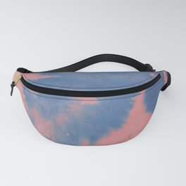 Don't give Yourself away Fanny Pack