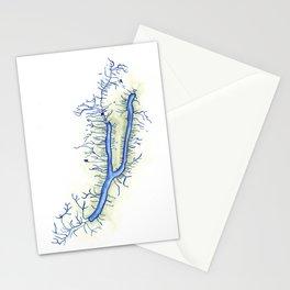 Keuka Lake Stationery Cards