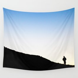 Sunrise #1 Wall Tapestry
