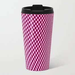 The great divine Travel Mug