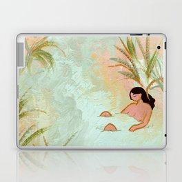 River Meeting Laptop & iPad Skin