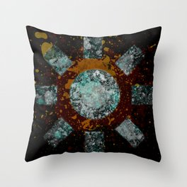 Avengers - Iron Man Throw Pillow
