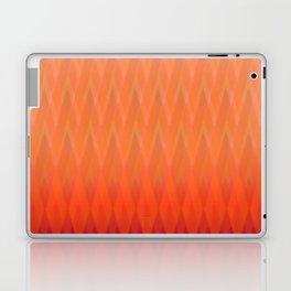 Argyle Autumn Shimmer Laptop & iPad Skin