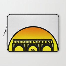 Fredericksburg, Virginia Laptop Sleeve