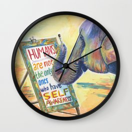 We Can't Forget [1/2]  Wall Clock