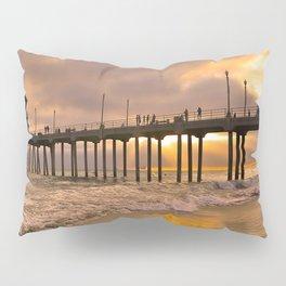 Sunbeams  Pillow Sham