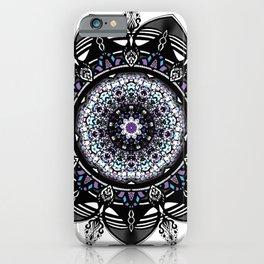 Universal Eye iPhone Case