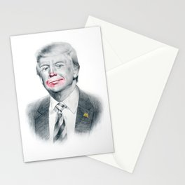 Mc Donald Stationery Cards