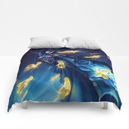 Seduction Comforters