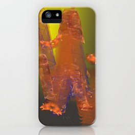 man iPhone Case