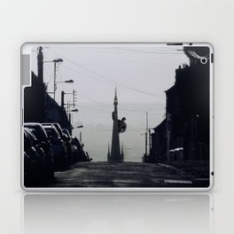 King Kong Rouen Laptop & iPad Skin
