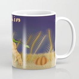 Pugkin Coffee Mug