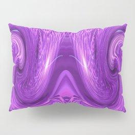 Fluid Motions Pillow Sham