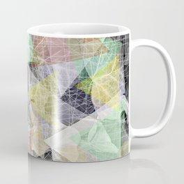 Ivy light and marble Coffee Mug