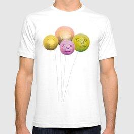 Happy Balloons T-shirt