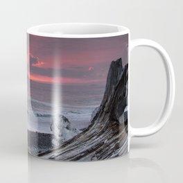 Rialto Beach Sunset Coffee Mug
