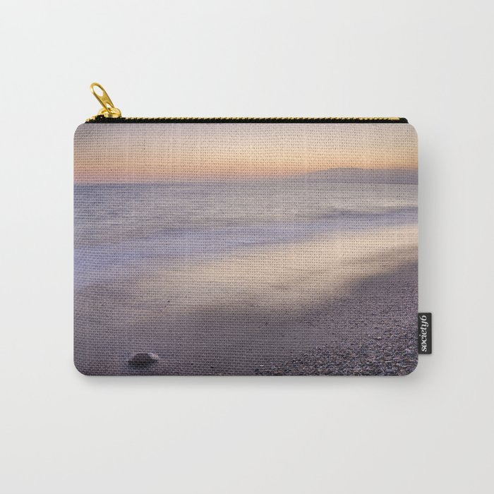 """Amoladeras beach"" Carry-All Pouch"